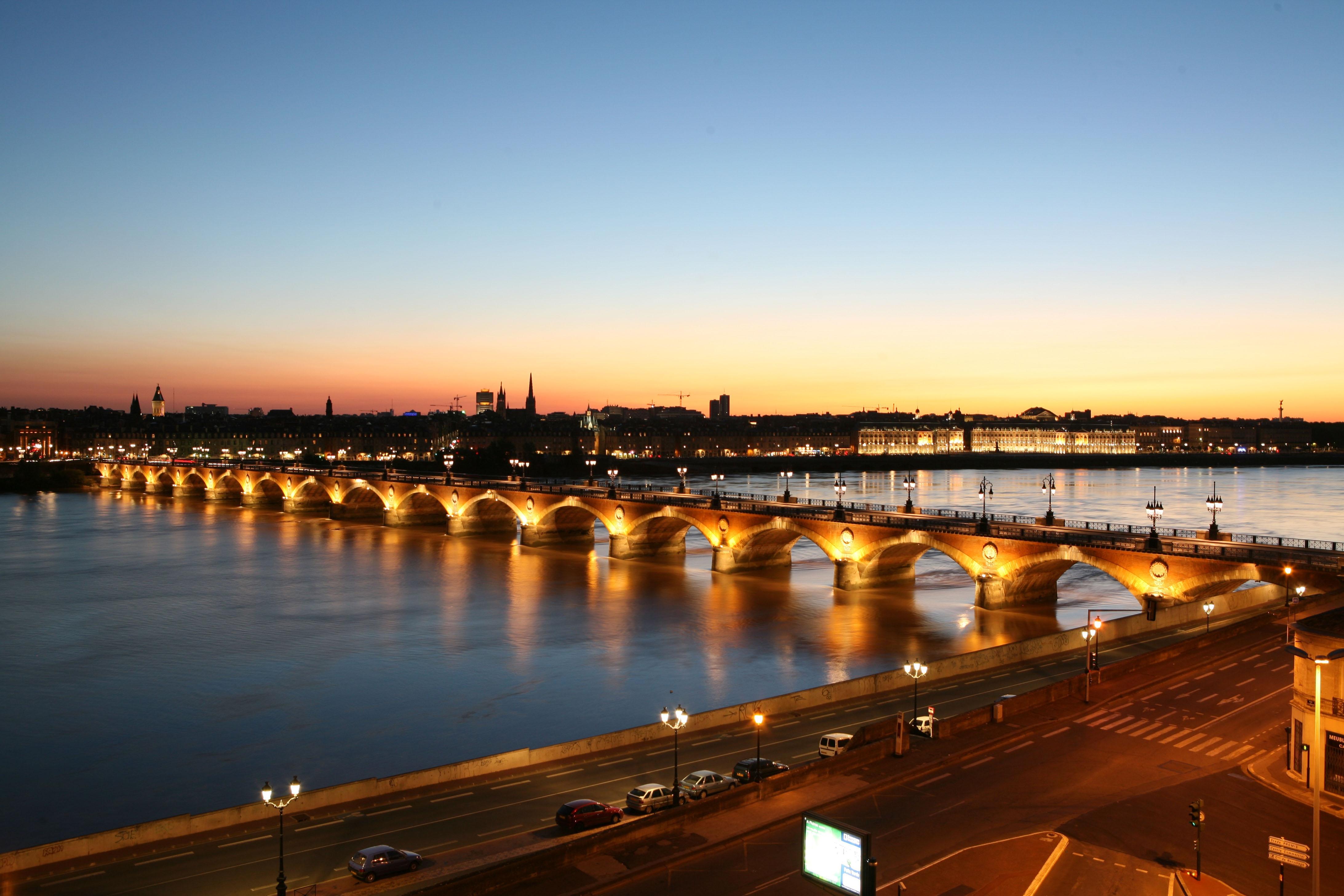 Bordeaux Hd