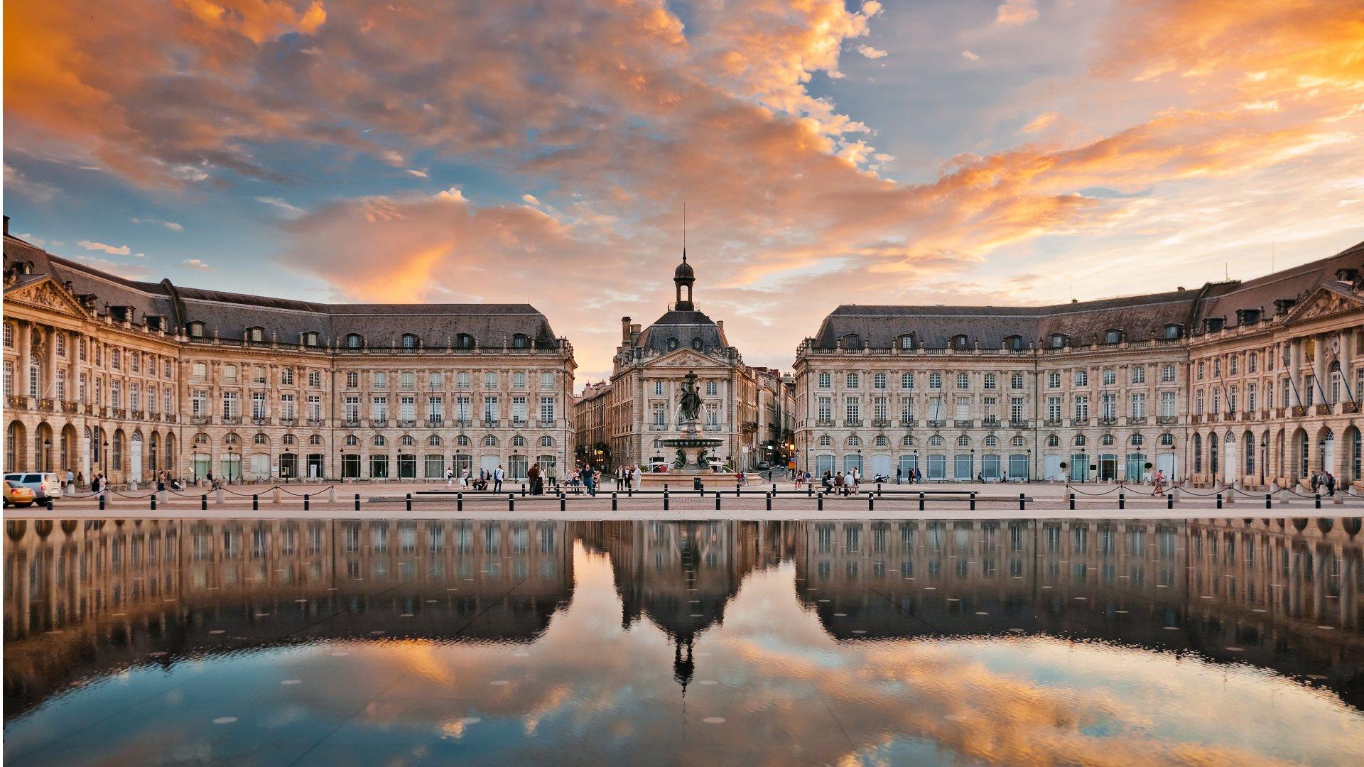 Bordeaux Pictures
