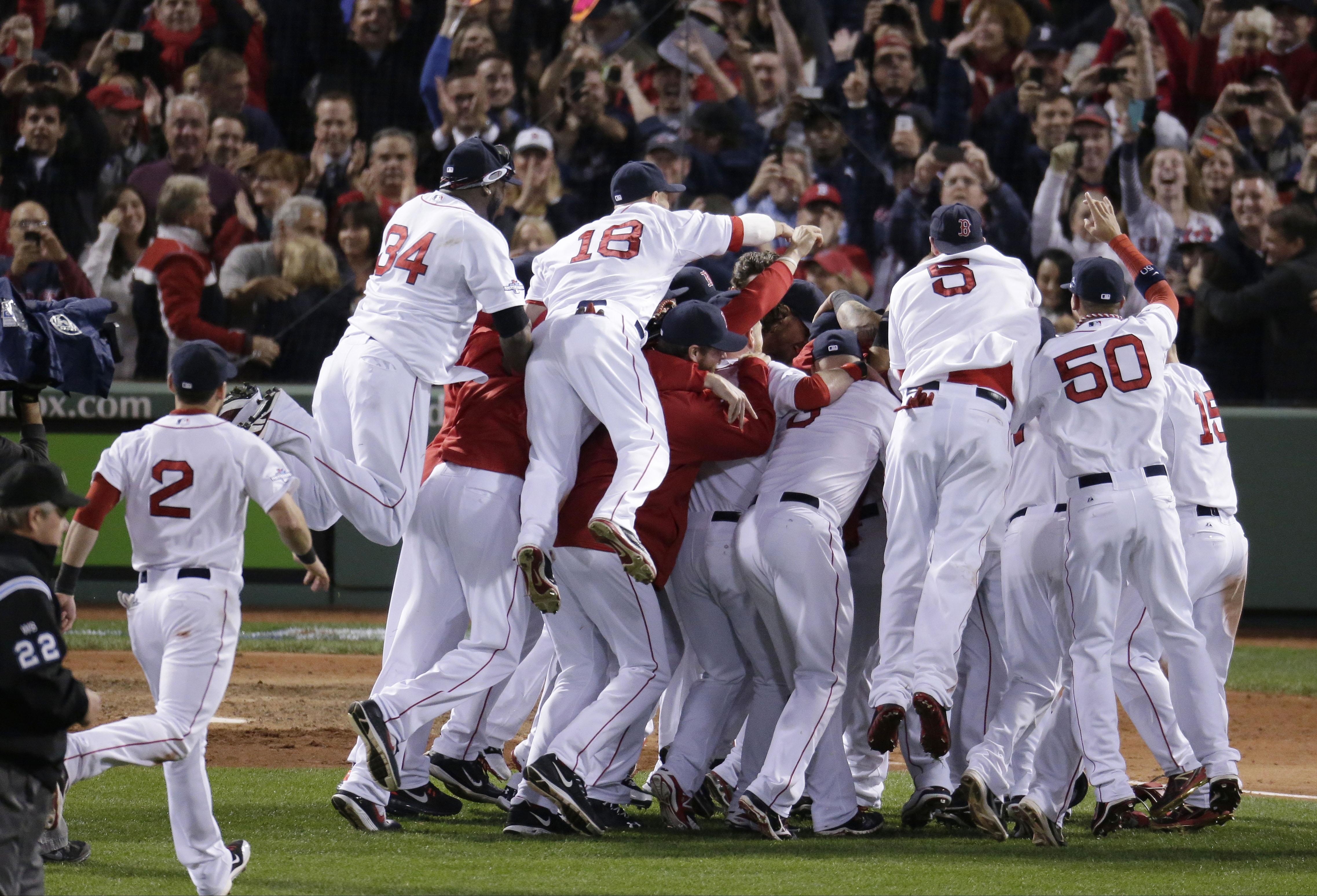 Boston Red Sox Computer Wallpaper