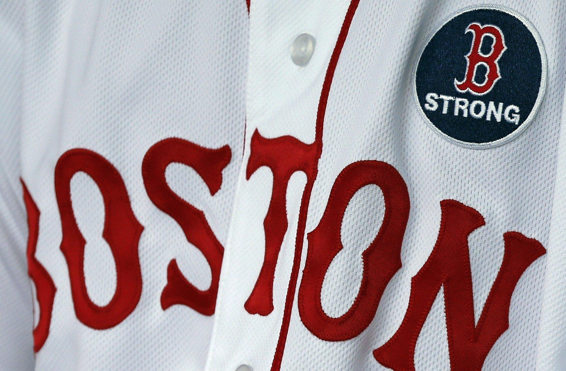Boston Red Sox Hd Wallpaper