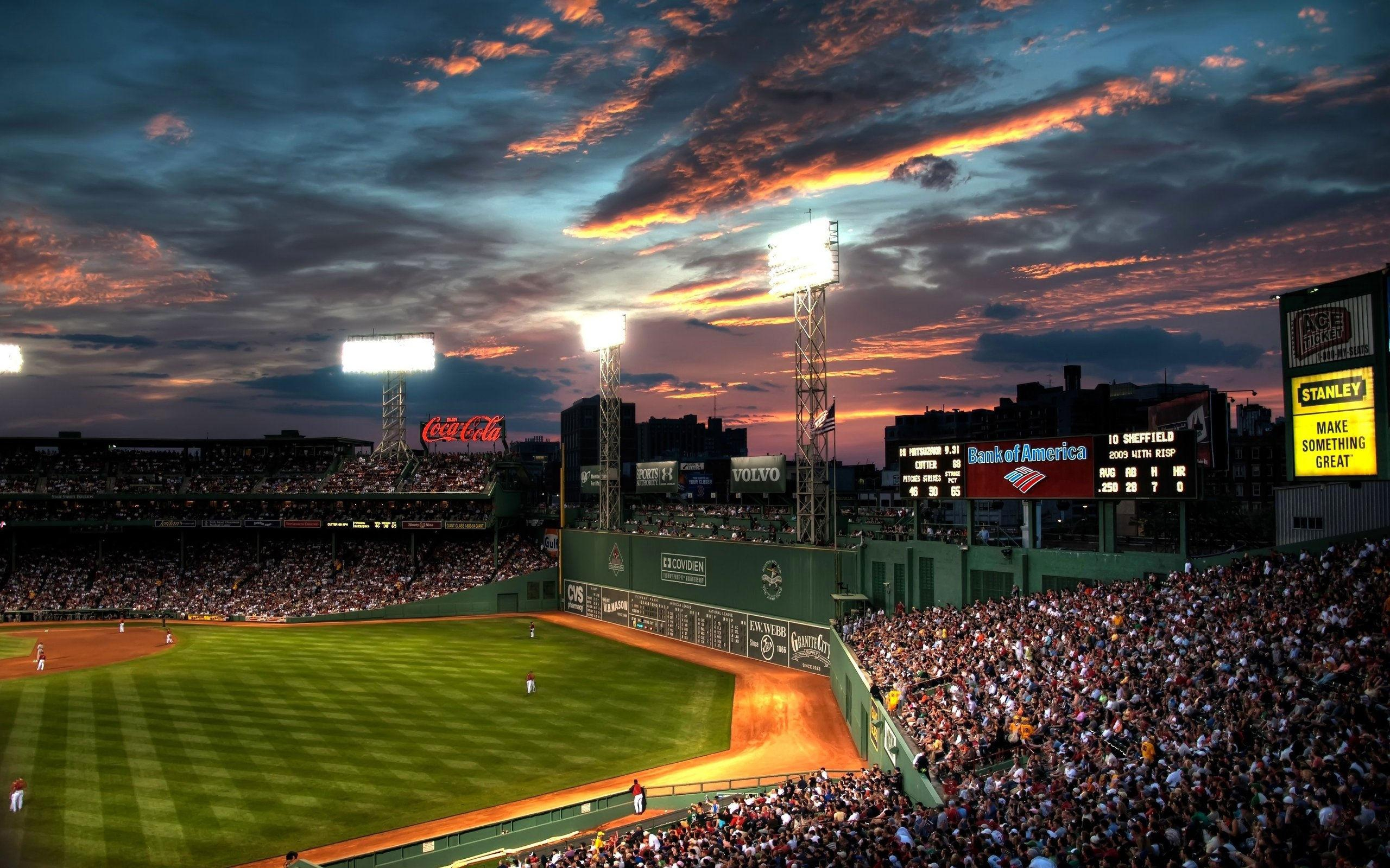 Boston Red Sox Wallpapers Hd