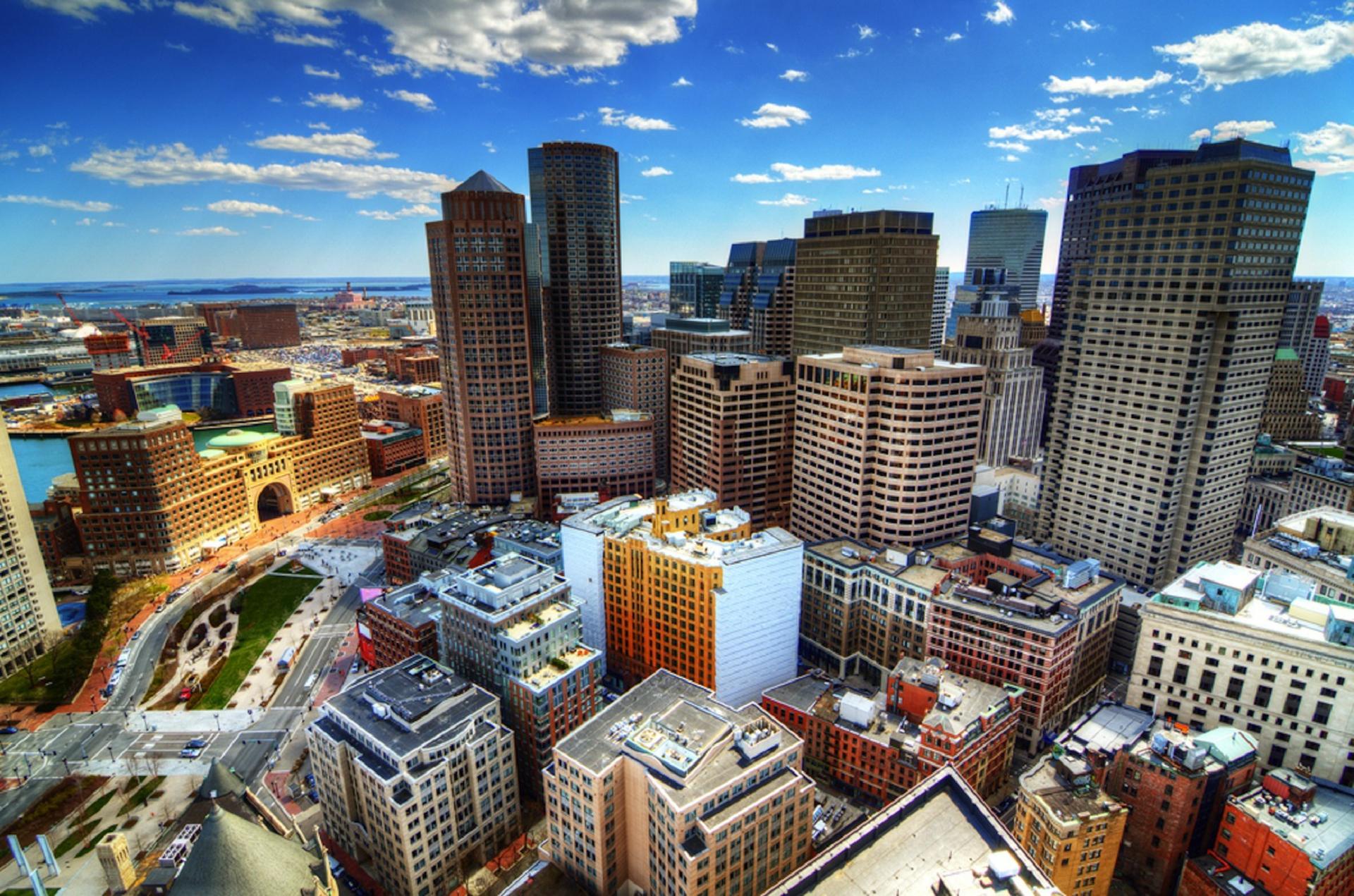 Boston For Desktop