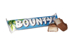 Bounty Wallpaper