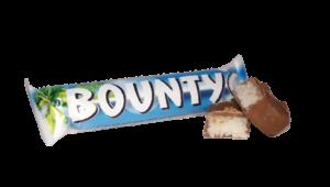 Bounty Wallpaper