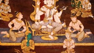 Brahma Wallpaper