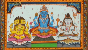 Brahma Wallpapers