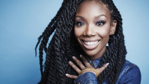 Brandy Hd Wallpaper