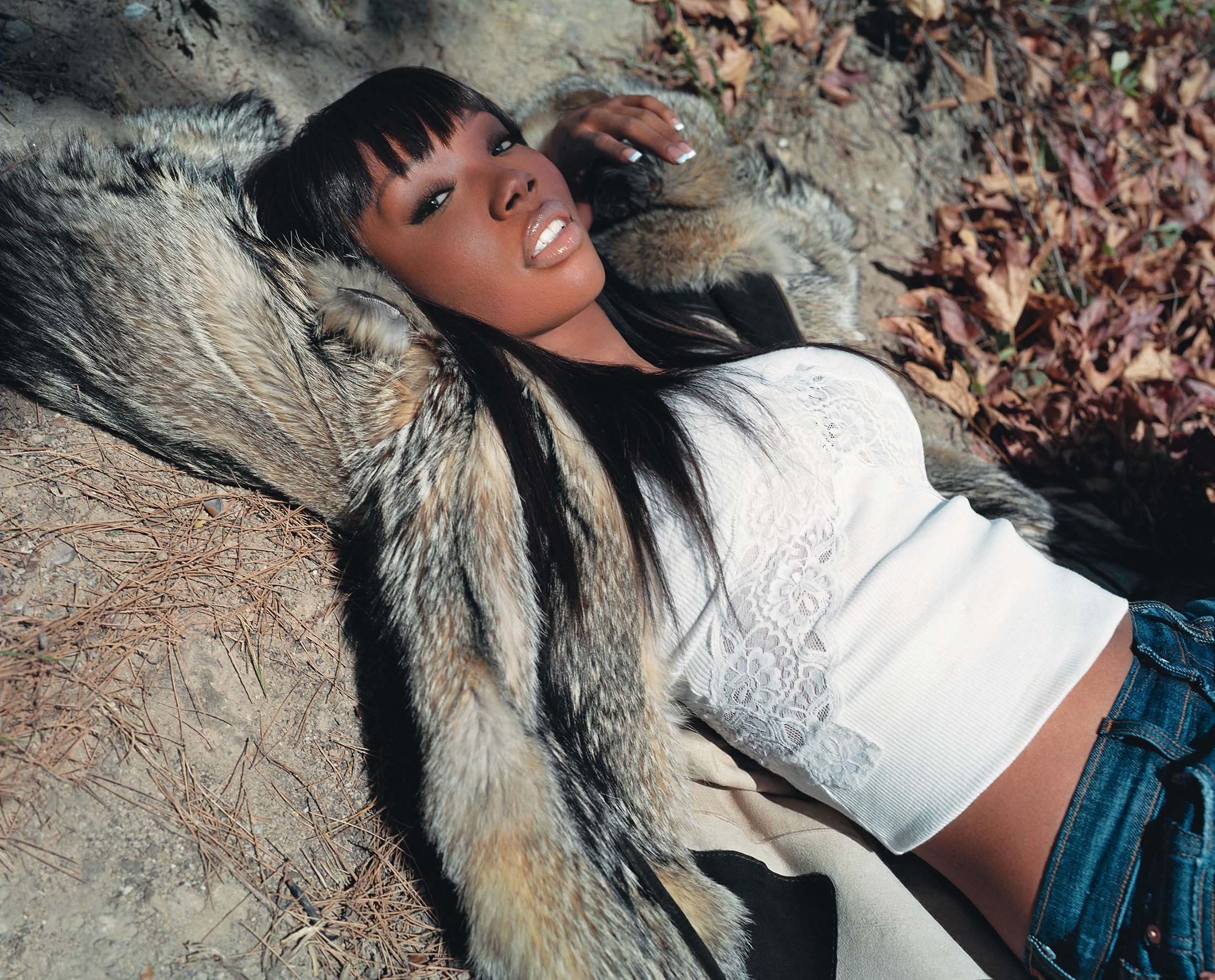 Brandy High Definition Wallpapers