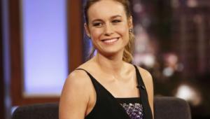 Brie Larson Images