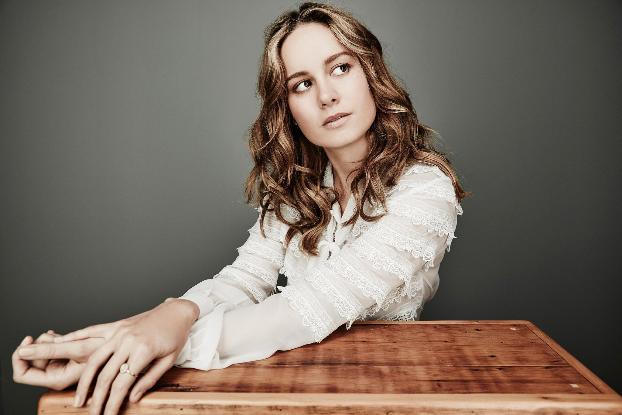 Brie Larson Wallpapers Hd