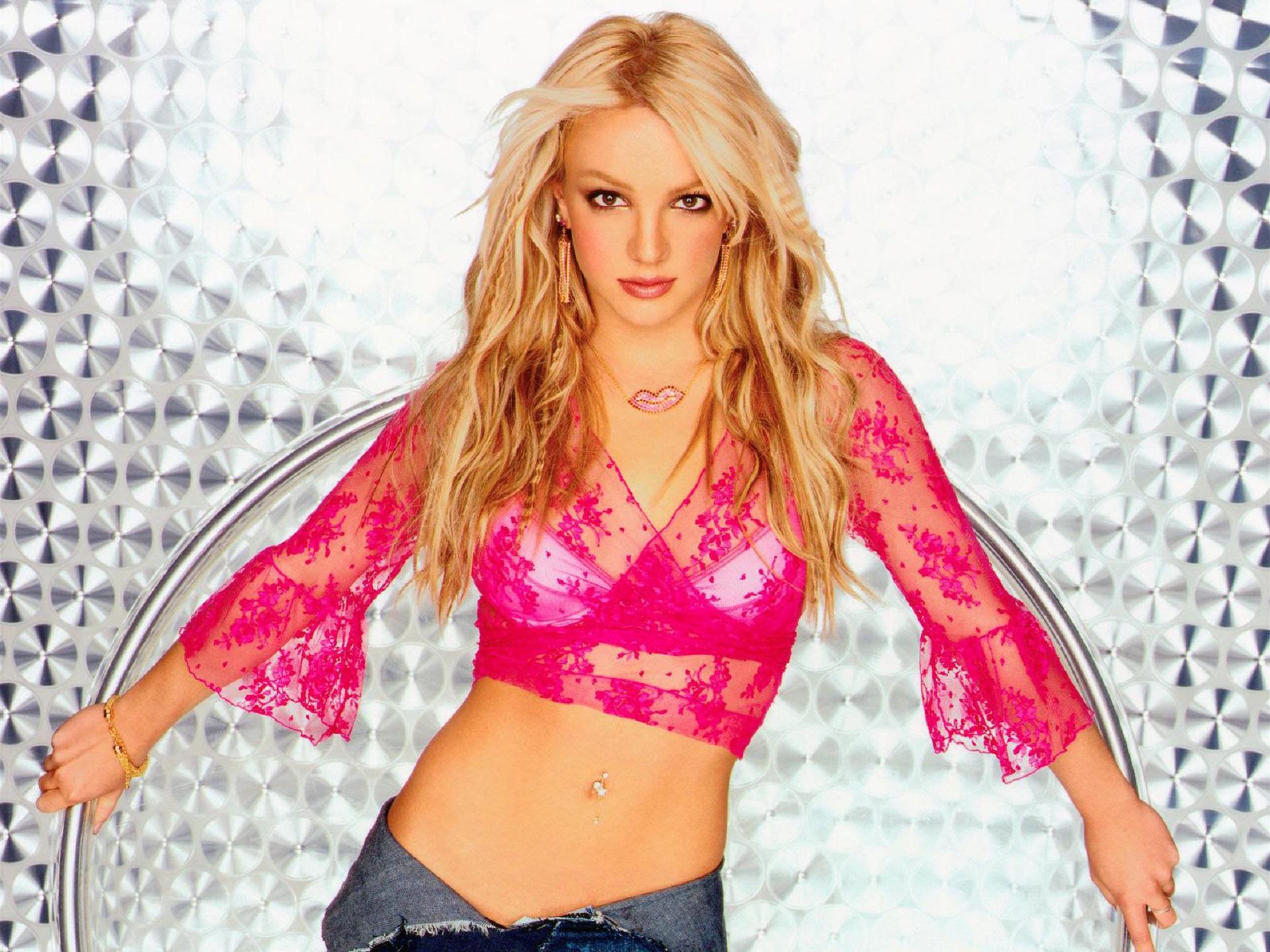 Britney Spears Background