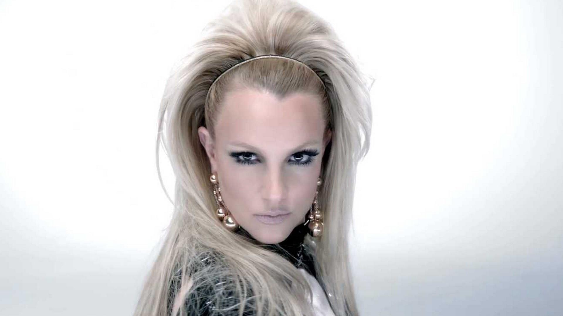 Britney Spears Widescreen