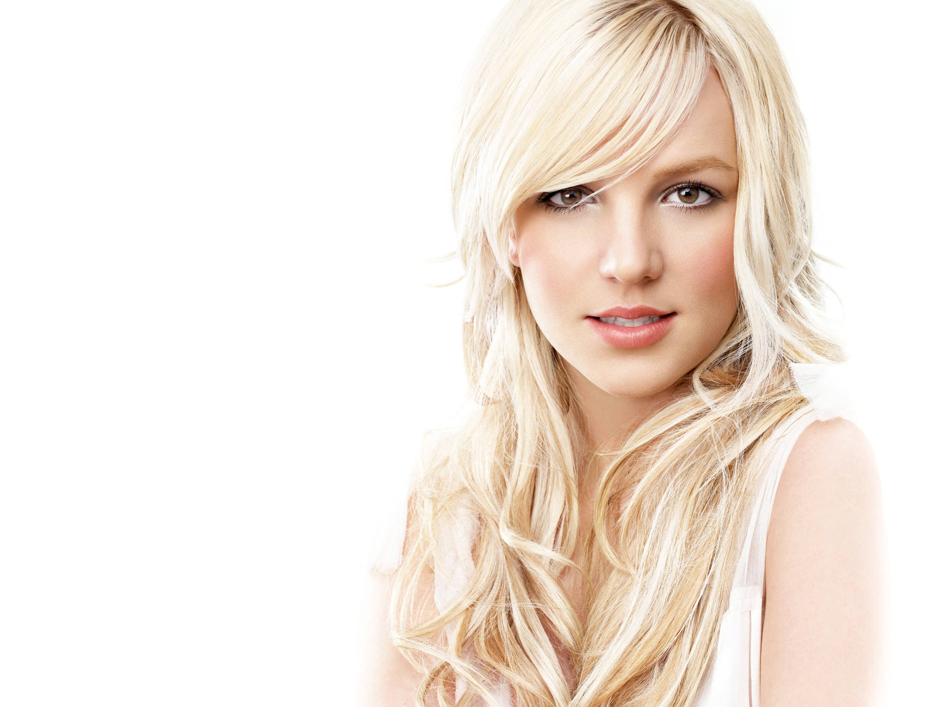 Britney Spears For Desktop