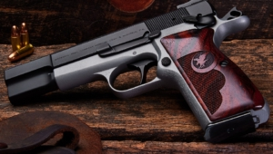 Browning Hi Power Computer Wallpaper