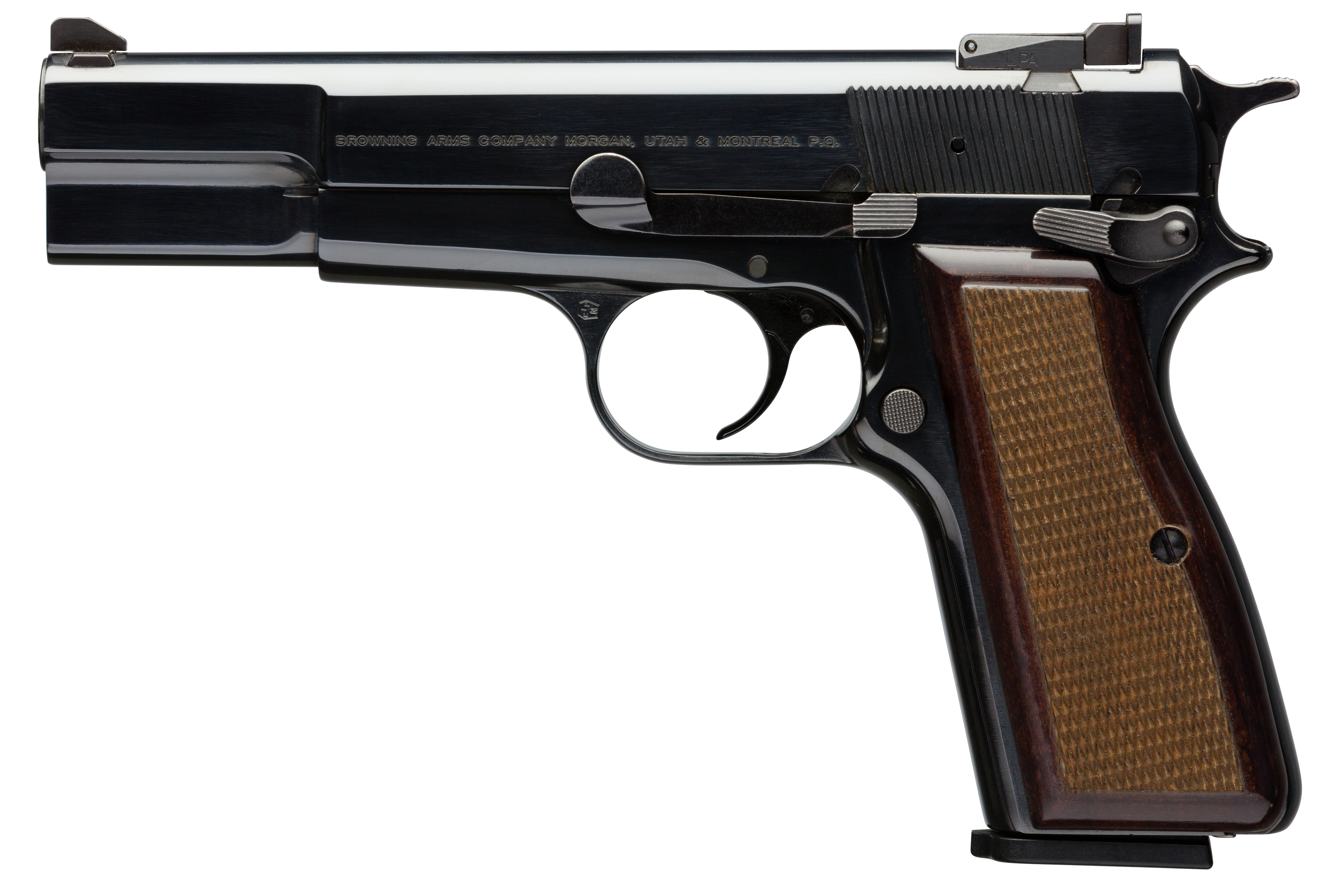 Browning Hi Power Hd Background