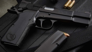 Browning Hi Power High Definition Wallpapers