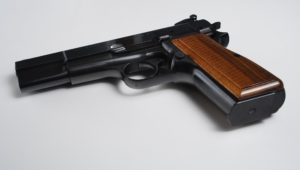 Browning Hi Power Photos