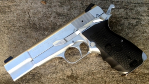 Browning Hi Power Pictures