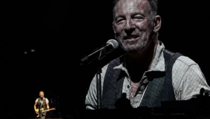 Bruce Springsteen High Definition