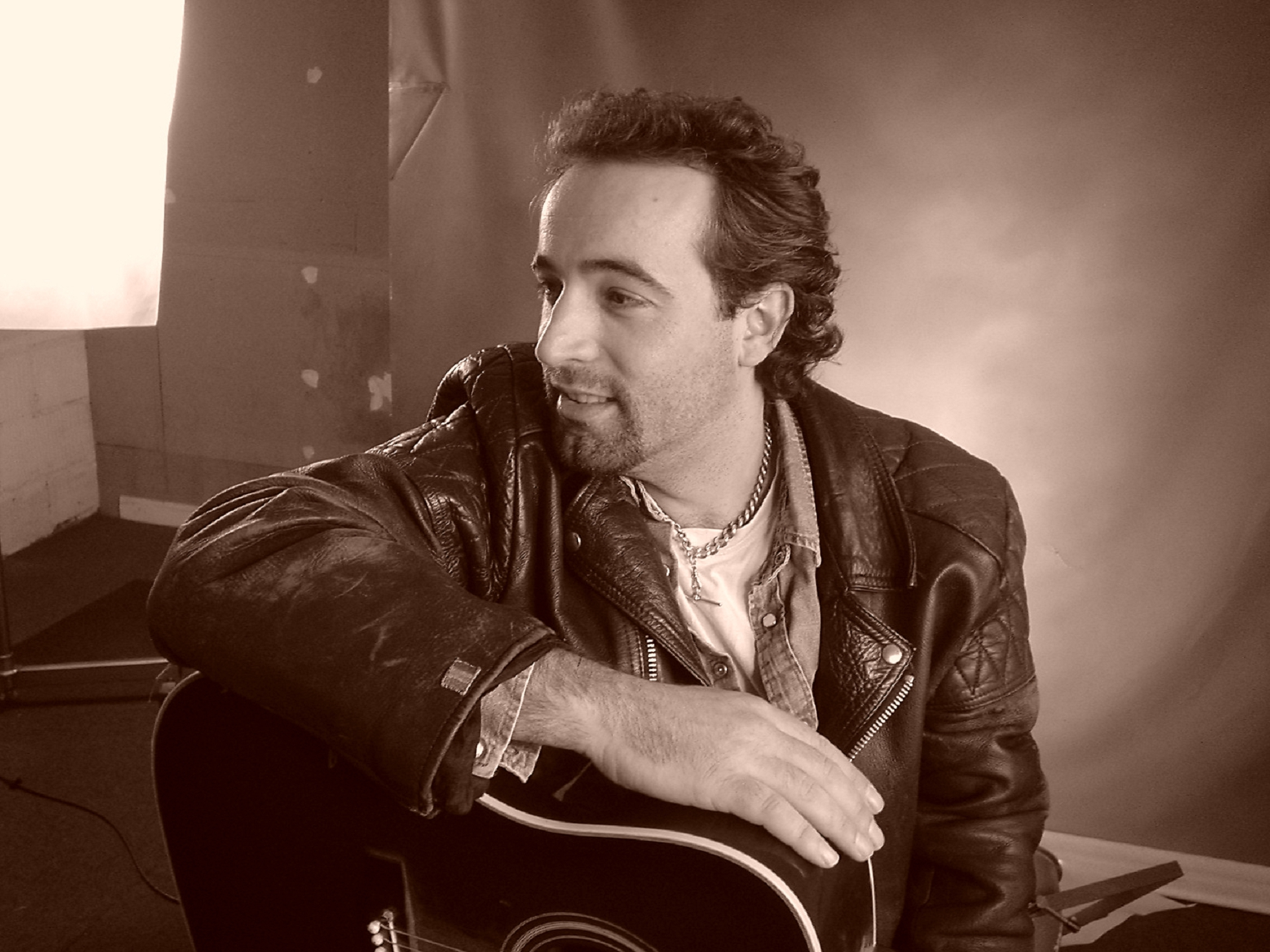 Bruce Springsteen High Definition Wallpapers