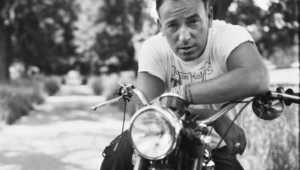 Bruce Springsteen Images