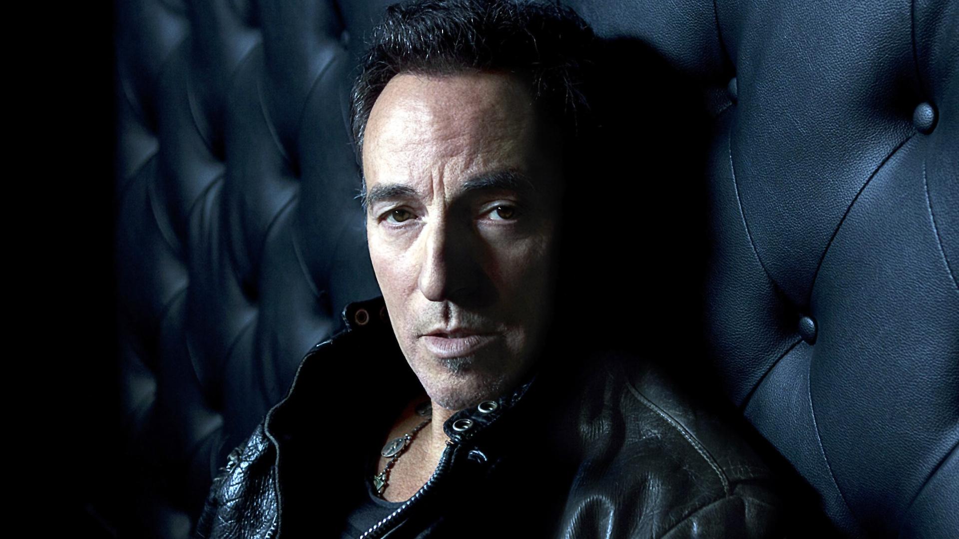 Bruce Springsteen Wallpaper