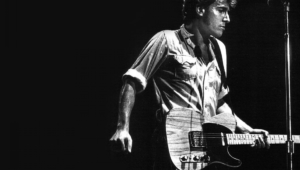 Bruce Springsteen Wallpapers Hd