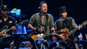 Bruce Springsteen For Desktop