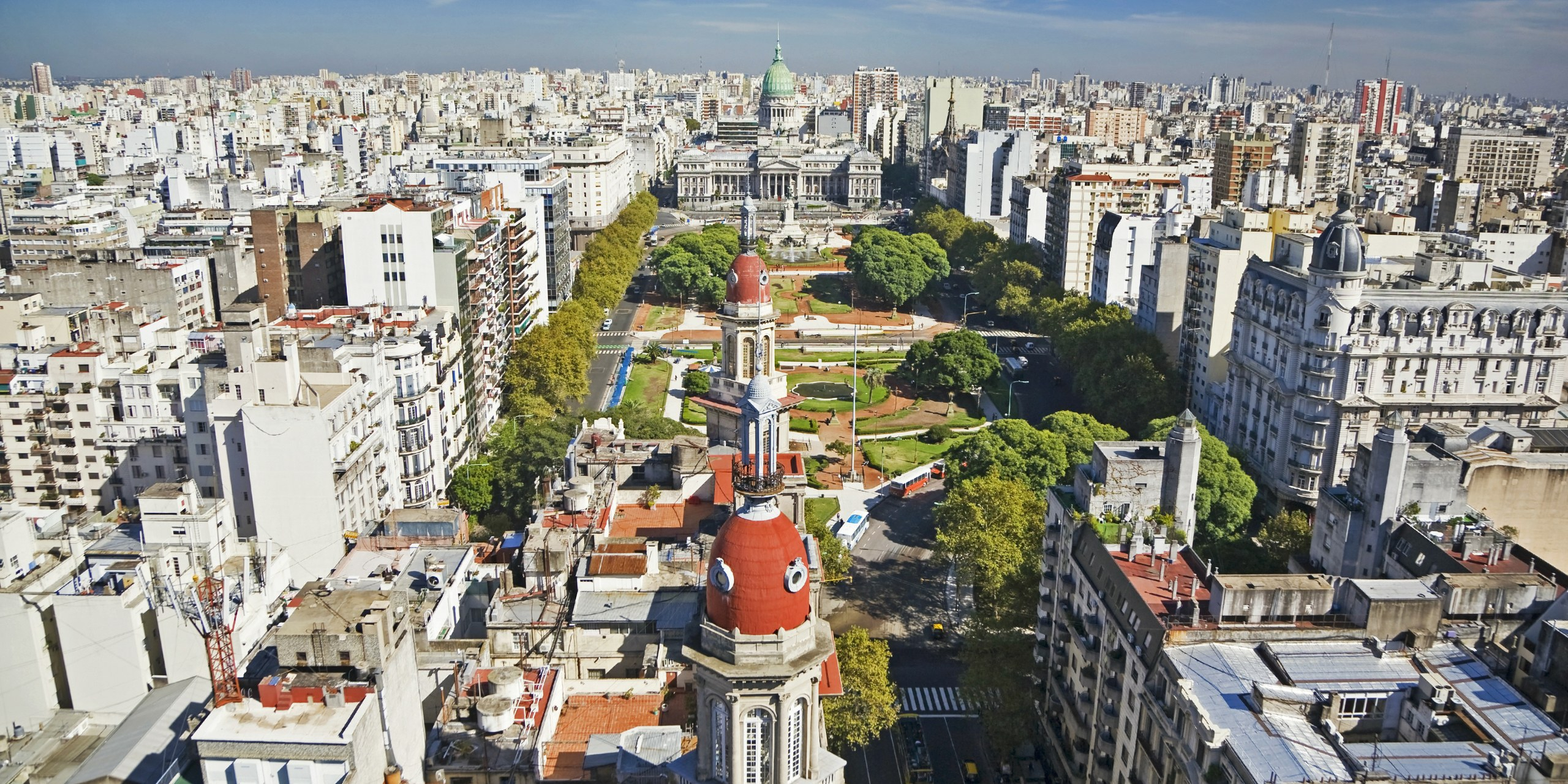 Buenos Aires Images