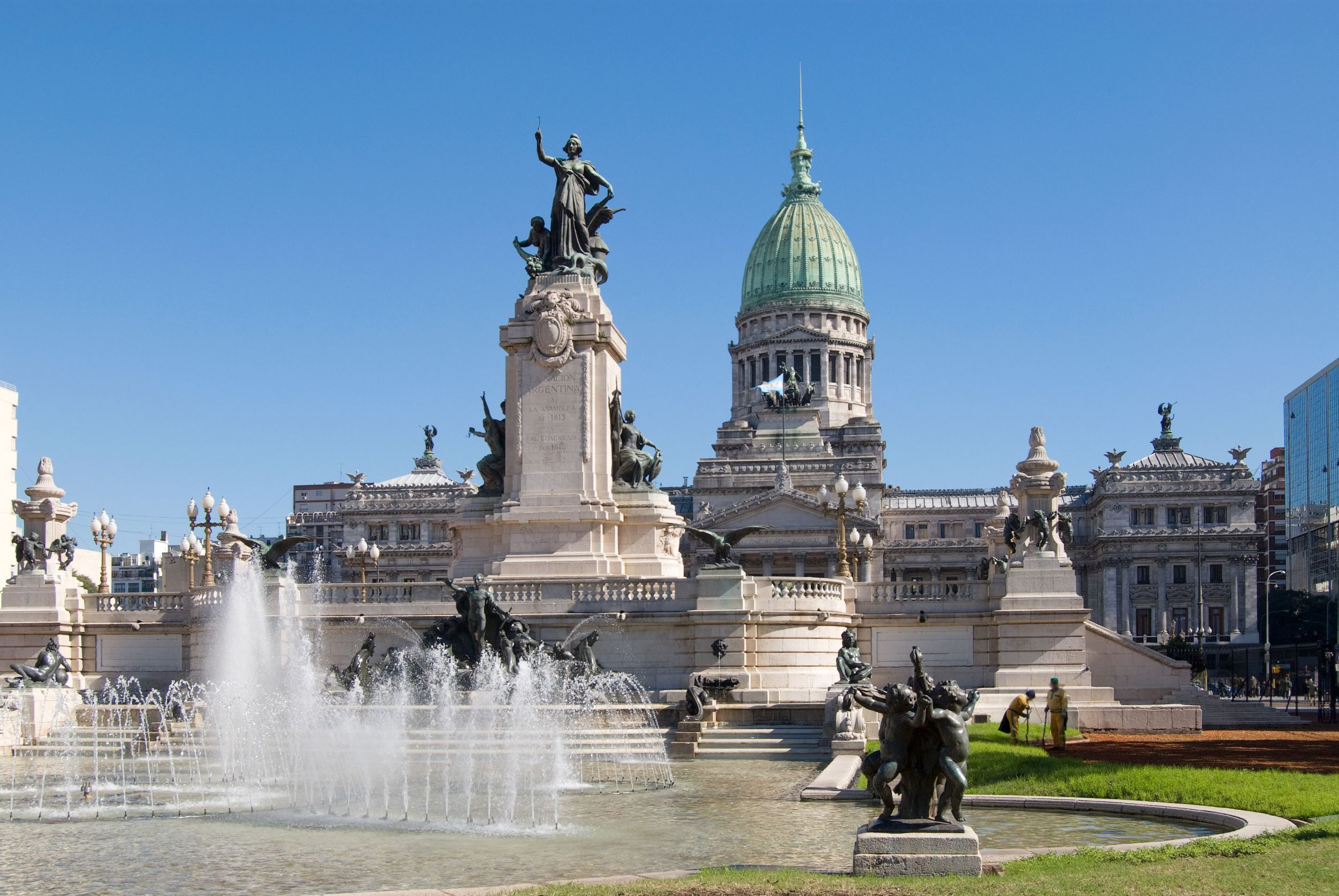 Buenos Aires Pictures