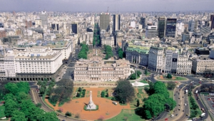 Buenos Aires Wallpaper