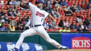 Buffalo Bisons Images