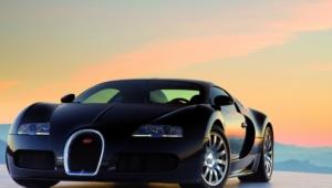 Bugatti Veyron Computer Wallpaper