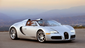 Bugatti Veyron Desktop