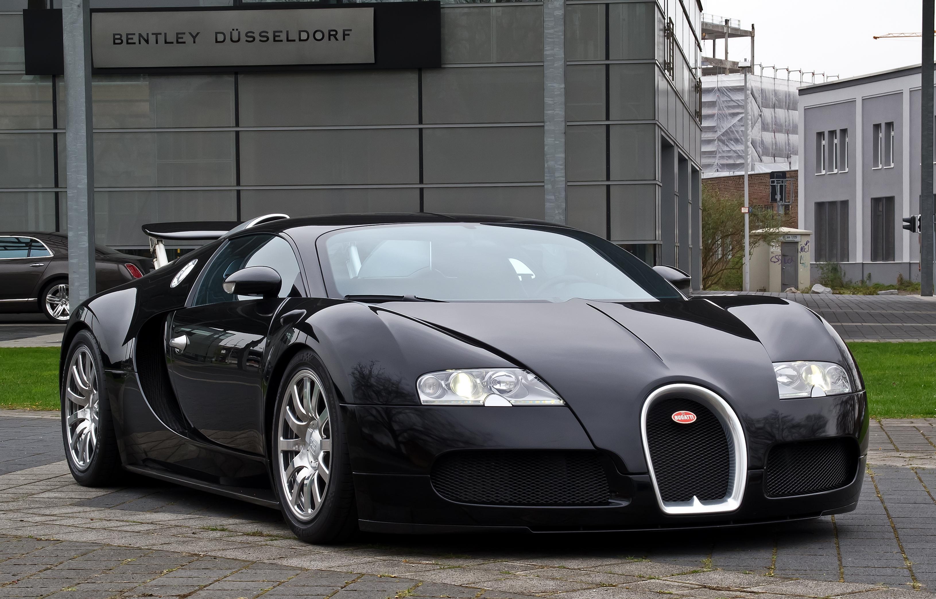 Bugatti Veyron Wallpaper For Laptop