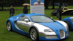 Bugatti Veyron Wallpapers Hq