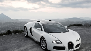 Bugatti Veyron Wallpapers And Backgrounds