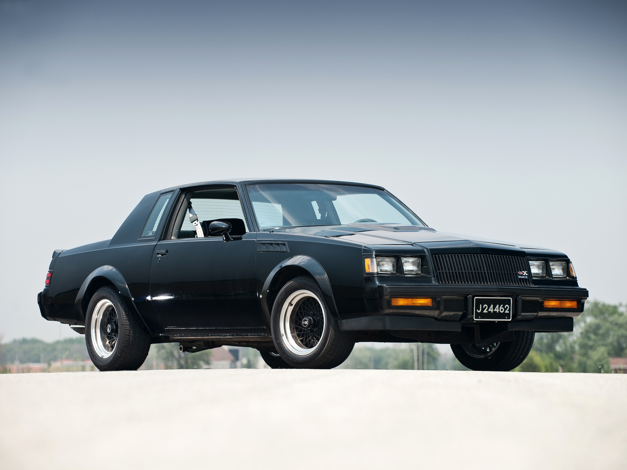 Buick Grand National Images