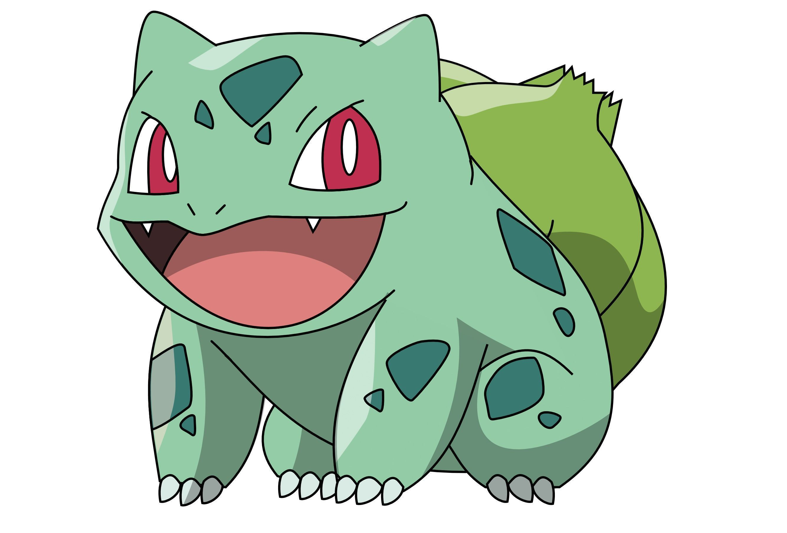 Bulbasaur Pictures