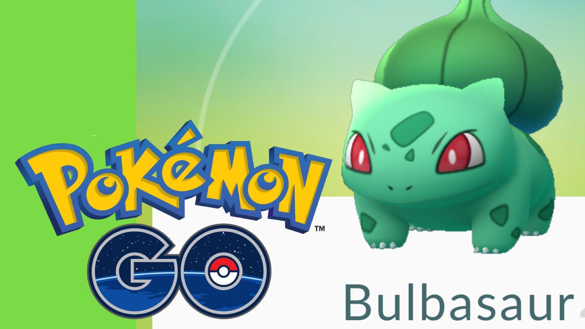 Bulbasaur Widescreen
