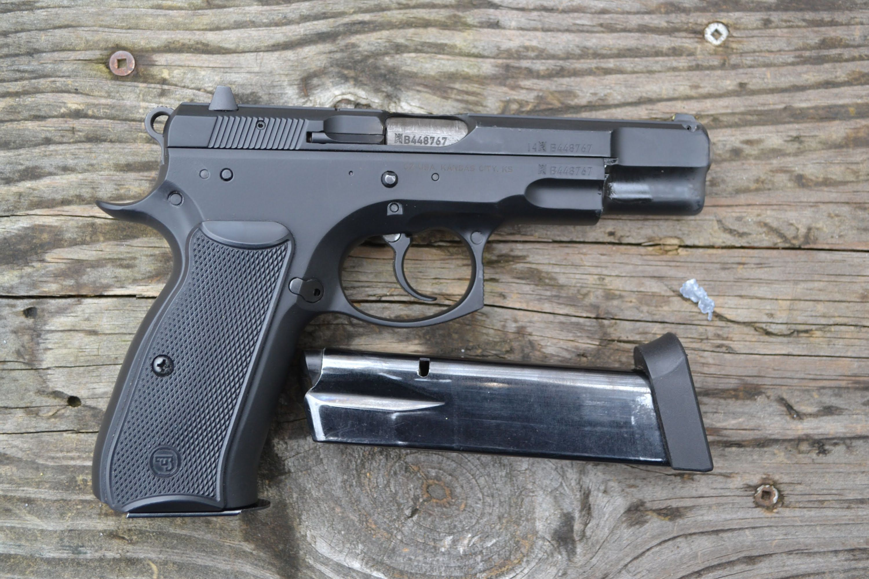 Cz 75 High Definition Wallpapers