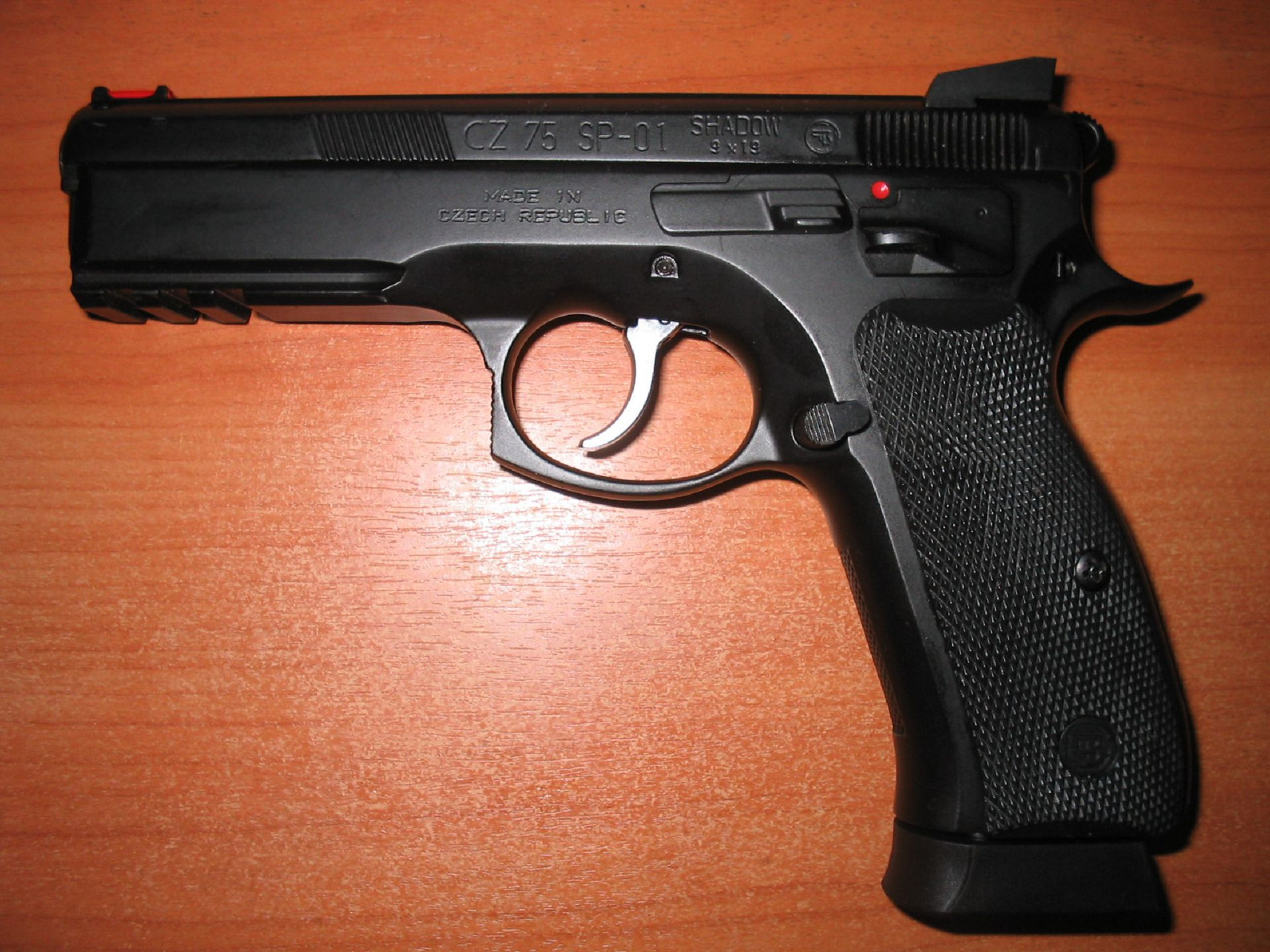 Cz 75 Pictures