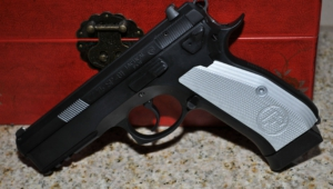 Cz 75 Sp 01 High Quality Wallpapers