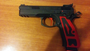 Cz 75 Sp 01 Full Hd