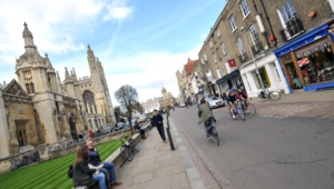 Cambridge 4k