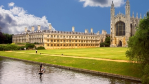 Cambridge Images