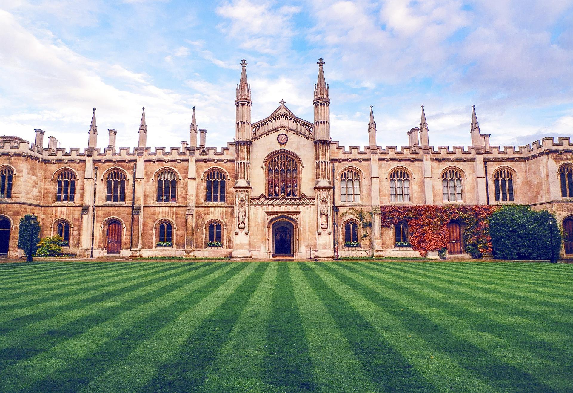 Cambridge Wallpapers Hd