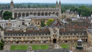 Cambridge For Desktop
