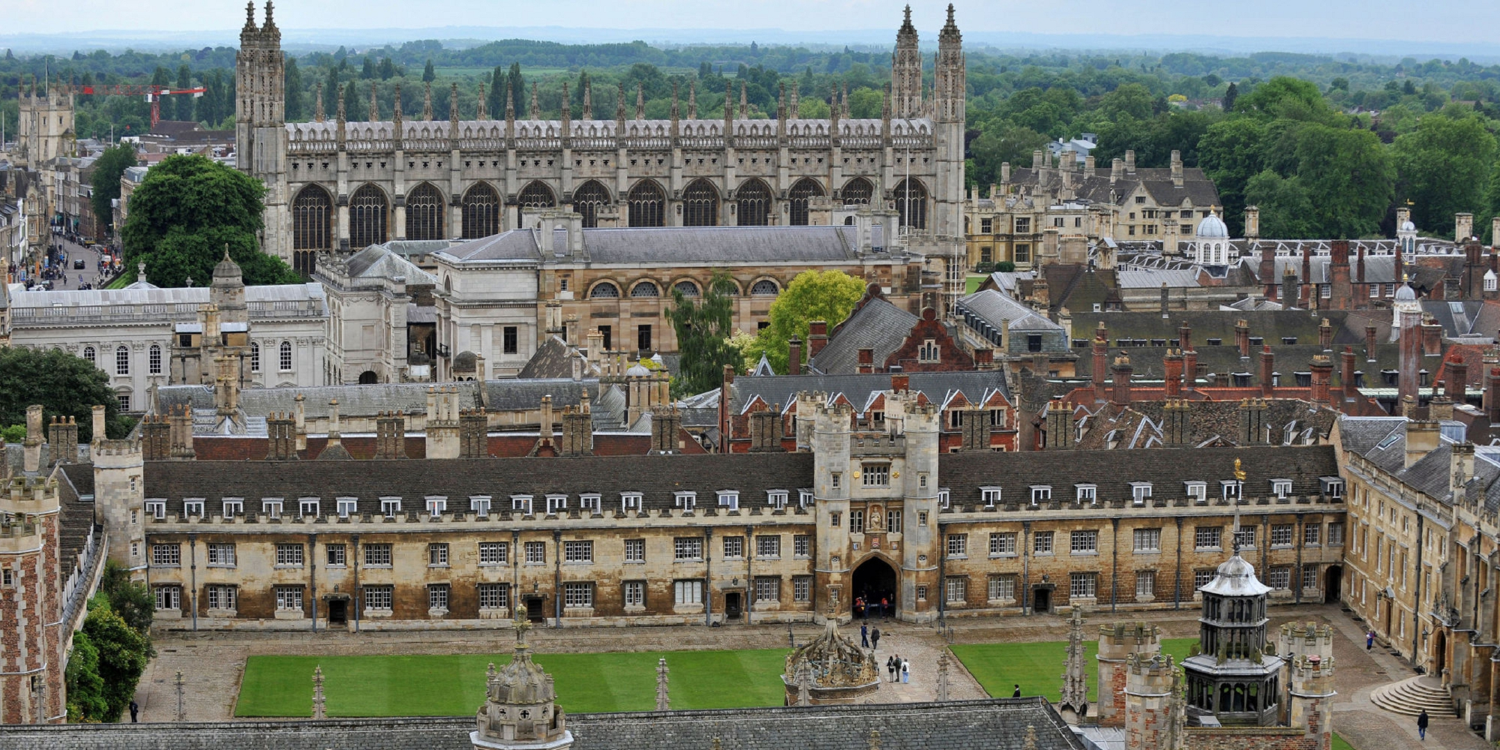 Cambridge For Desktop