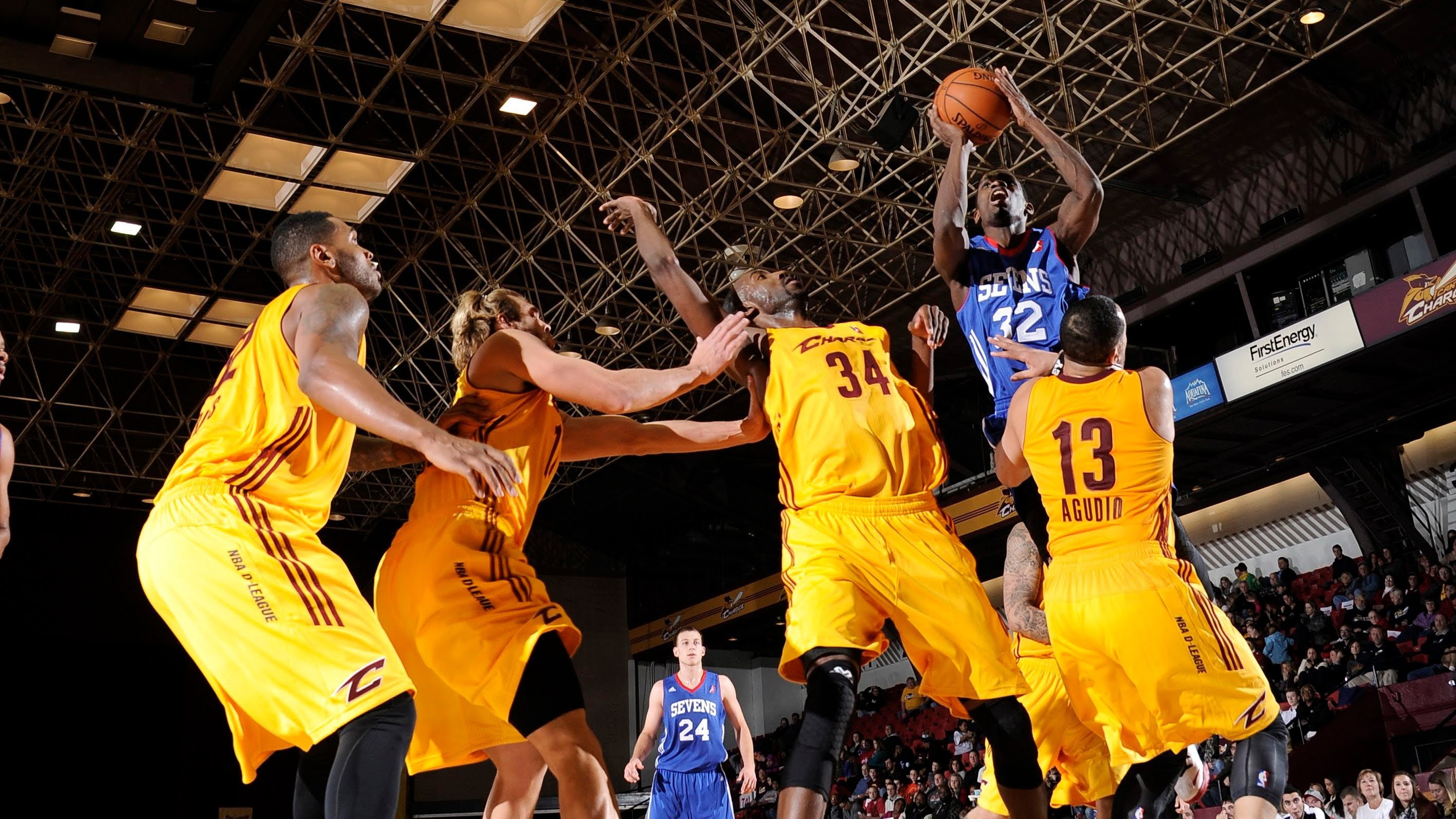 Canton Charge High Definition Wallpapers